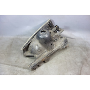 BMW E36 3-Series 2dr Right Front Frame Rail Horn Skirt Cut 1995-1999 USED OEM - 30818