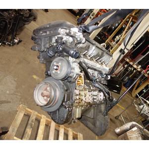 1999-2000 BMW Z3 2.8 Roadster M52TU 6-Cylinder Engine Assembly Longblock OEM - 30869