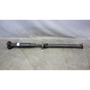 2003-2005 BMW E85 Z4 2.5i SMG 3.0i Manual Drive Propeller Shaft CSB U-Joint OEM - 30883