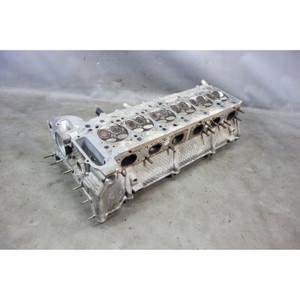 BMW M50 M52 S52 6-Cyl Engine Cylinder Head w Valves 1995-1999 OEM - 30890