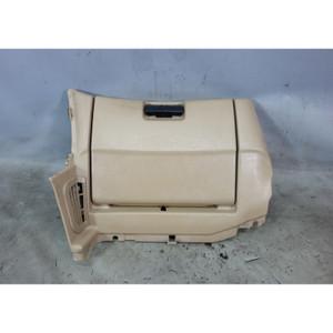 1996-2002 BMW Z3 Roadster Coupe Front Interior Glove Box Sand Beige w Latch OEM - 30921