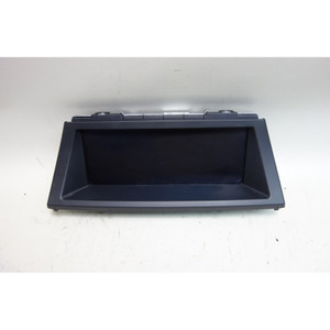 "2010 BMW E70 X5 SAV Front Dashboard On-Board Monitor Display Screen 8.8"" OEM - 30924"