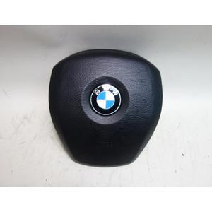 BMW E70 X5 SAV Factory Standard Steering Wheel Airbag Module OEM - 30932