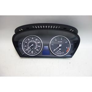 2009-2013 BMW E70 X5 3.5d xDrive35d Diesel M57 Instrument Gauge Cluster Speedo - 30933