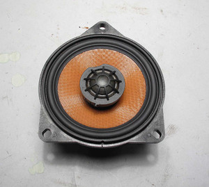 "BMW Individual Audio System Rear Door Dash Coaxial Speaker 4"" 2007-2013 OEM - 8311"