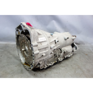 2011 BMW F10 528i N52 6-Cyl Automatic Transmission Gearbox 09/10+ OEM - 31432