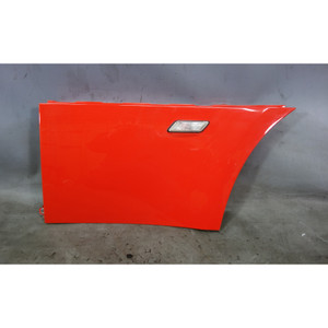 1996-2002 BMW Z3 Roadster Coupe Right Front Fender Quarter Panel Bright Red OEM - 31220
