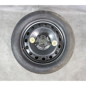 """1997-2006 BMW E46 3-Series Z3 16"""" Factory Compact Emergency Spare Wheel and Tire - 31227"""