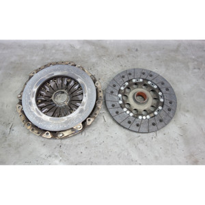 BMW N54 N55 6-Cyl Turbo Factory 6-Spd Manual Clutch w Pressure Plate Set OEM LUK - 31287