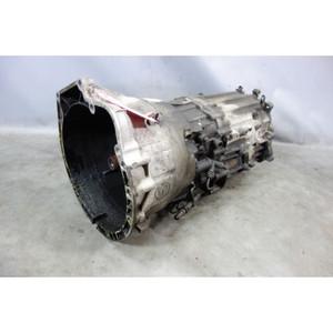 BMW N54 6-Cyl Twin-Turbo 6-Speed Manual Transmission Gearbox GS6X53DZ 07-10 OEM - 31289