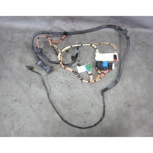 2007-2010 BMW E60 E61 535i 535xi Manual Transmission Wiring Harness 6-Speed OEM - 31291