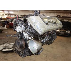 1999-2003 BMW E39 540i 740i M62TUB44 4.4L V8 Engine Assembly Running 170K OEM - 31304