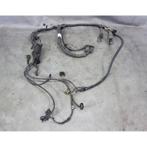 2011-2012 BMW F10 528i F25 X3 28i N52 6-Cyl Engine Wiring Harness Module 2 OEM - 31372