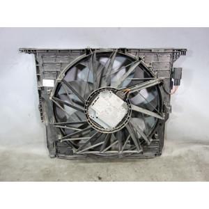 2011-2013 BMW F10 528i 550i F01 750i Factory Electric Engine Cooling Fan 400W OE - 31375