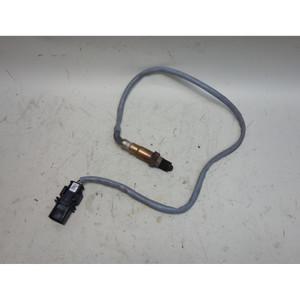 2011-2012 BMW F10 528i F25 X3 28i N52 Bank 2 Rear Upstream Oxygen Sensor OEM - 31384