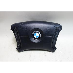 2004-2006 BMW E83 X3 SAV Steering Wheel Airbag Multifunction Manual AC OEM - 31399