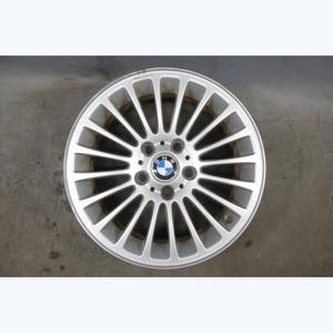 "1999-2006 BMW E46 3-Series 17"" Style 73 Radial Spoke Factory Alloy Wheel OEM - 31402"