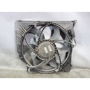 2004-2010 BMW E83 X3 SAV Factory Electric Engine Cooling Radiator Fan 400 Watt - 31416