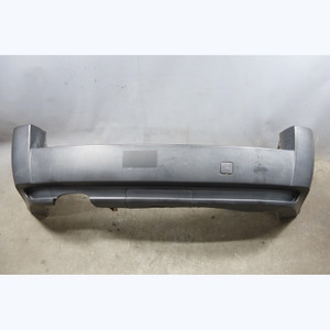 2004-2006 BMW E83 X3 SAV Early Bumper Cover Trim Panel Unpainted Factory OEM - 31418