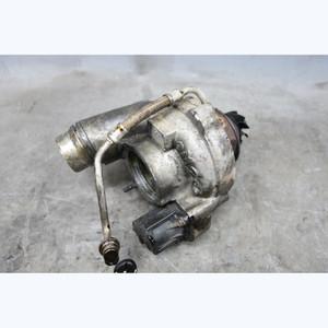 2011-2013 BMW N55 3.0L Factory Single Turbo Cold Side Compressor Wheel 204k OEM - 31437