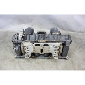 2011-2012 BMW F10 528i F25 X3 28i N52 6-Cyl Intake Manifold Plastic OEM - 31461