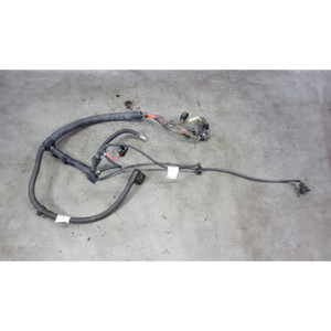 2012-2017 BMW F30 320i 328i N20 Wiring Harness for Manual Transmission Gearbox - 31511