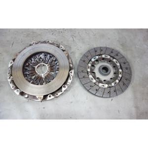 2003-2006 BMW M54 6-Cyl Manual Clutch and Pressure Plate Set OEM E46 E60 X3 - 31513