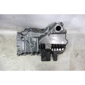 2012-2017 BMW F30 320i 328i N20 N26 Factory Plastic Engine Oil Pan Sump OEM - 31517