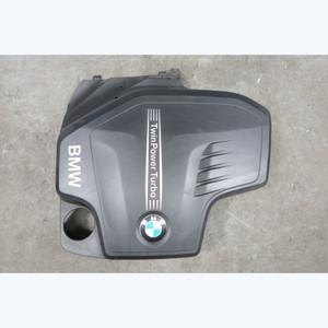 2014-2017 BMW F30 F22 F32 N20 N26 4-Cyl Turbo Factory Plastic Engine Coil Cover - 31522