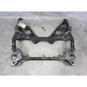 2012-2015 BMW F30 3-Series F22 2WD Front Sub Frame Axle Carrier Cradle Cross OEM - 31548