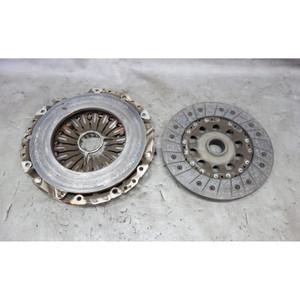 2011-2014 BMW E90 LCI 335i 135i N55 RWD Factory Clutch and Pressure Plate OEM - 31601