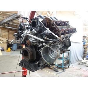1999-2003 BMW E39 540i E38 740i M62TUB44 4.4L V8 Engine Assembly Running OEM - 31629