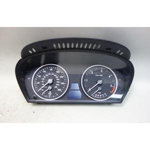 2009-2013 BMW E70 X5 3.5d xDrive35d Diesel M57 Instrument Gauge Cluster Speedo - 31679