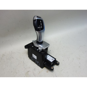 Damaged 2010-2011 BMW E70 X5 E71 X6 Gear Shifter for Automatic Transmission OEM - 31681