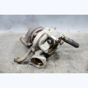 2009-2013 BMW E70 X5 Diesel 3.5d M57 Small First Turbocharger Assembly - 31725
