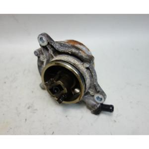 2009-2013 BMW E90 335d E70 X5 Diesel M57 Brake Booster Vacuum Pump OEM - 31733