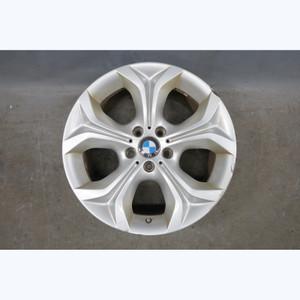 2007-2013 BMW E70 X5 SAV Factory 19x9 Front Style 335 Alloy Y-Spoke Wheel OEM - 31746