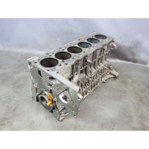2009-2013 BMW E90 335d E70 X5 Diesel 6-Cyl Engine Cylinder Block Housing OEM - 31747