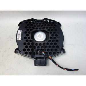 2007-2013 BMW E70 X5 F25 X3 Basic Stereo System Subwoofer Bass Speaker OEM - 31757