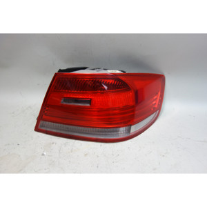 Damaged 2007-2010 BMW E92 3-Series 2dr Coupe Right Passenger Rear Tail Light OEM - 31761