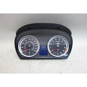 2008-2013 BMW E90 M3 ///M S65 V8 Instrument Gauge Cluster Speedo Tach MPH OEM - 31769