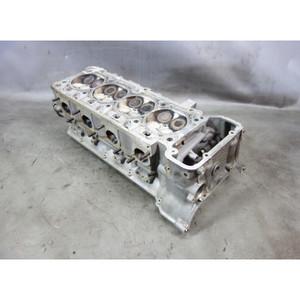 2008-2013 BMW E90 M3 S65 4.0L V8 Bank 2 Left Cylinder Head 5-8 w Valves OEM - 31780