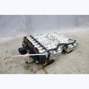 2012-2017 BMW F3x F2x F10 Automatic Transmission Valve Body ZF 8-Speed OEM - 31814