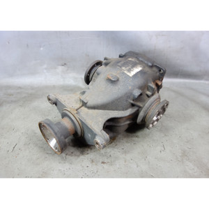 2004-2005 BMW E60 525i M54 Sedan Rear Final Drive Differential 3.73 for Auto OEM - 31861