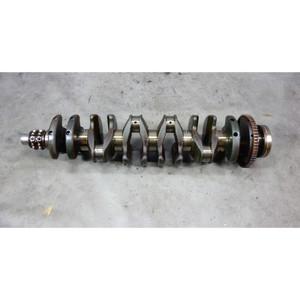 BMW E46 330i Z3 3.0i 3.2L S52 6-Cylinder Engine Crankshaft 1996-2006 E36 M3 - 32619