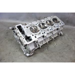 2009-2013 BMW N63 4.4L V8 Bank 1 Right Engine Cylinder Head Cyls 1-4 USED OEM - 32532