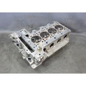 2012-2017 BMW N20 N26 4-Cylinder Turbo Engine Cylinder Head w Valves 43k OEM - 32533
