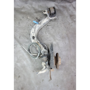 2004-2010 BMW E83 X3 SAV Right Rear Trailing Control S-Arm Wheel Bearing OEM - 32625