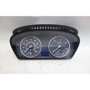 2009-2013 BMW E70 X5 SAV Diesel 6-Cyl Instrument Gauge Cluster Speedo Tach OEM - 32646