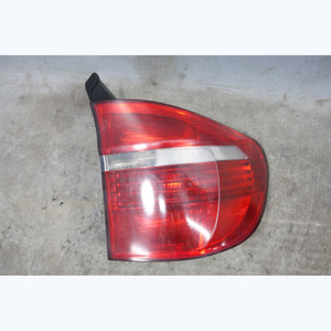 2007-2010 BMW E70 X5 SAV Factory Right Rear Outer Tail Light Lamp Tinted OEM - 32647